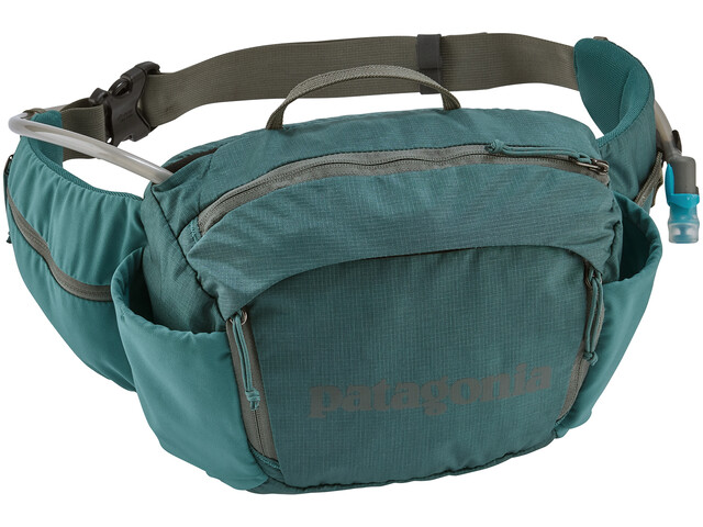 Patagonia Nine Trails Waist Pack 8l Tasmanian Teal
